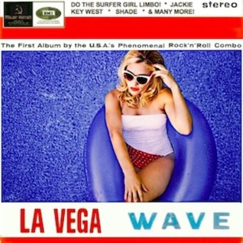 Loving La Vega