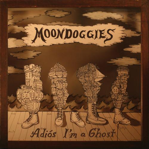New From The Moondoggies