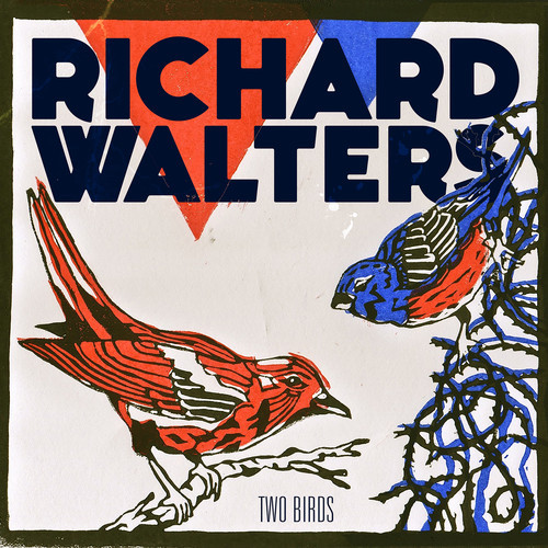 New EP From Richard Walters