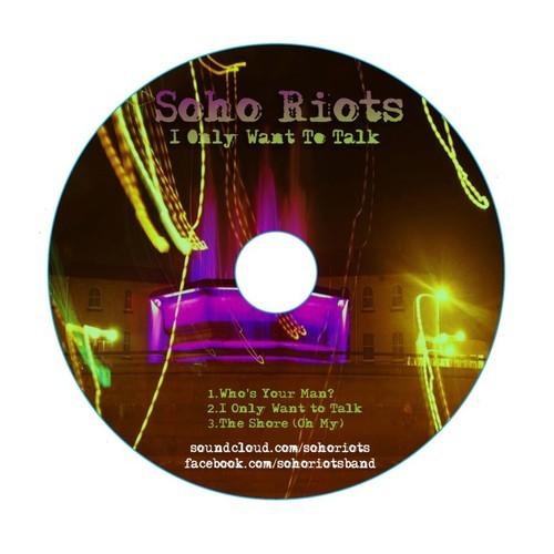 MM Shorts 413: Soho Riots