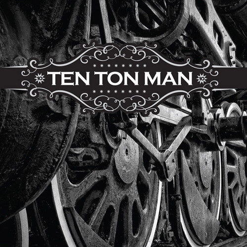 MM Shorts 416: Ten Ton Man