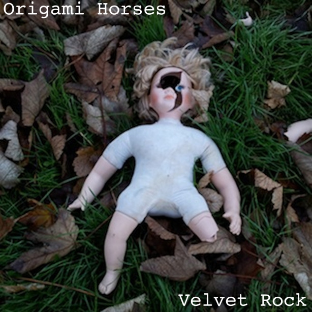 MM Shorts 412: Origami Horses