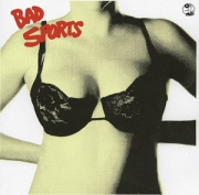 New Album From Bad Sports