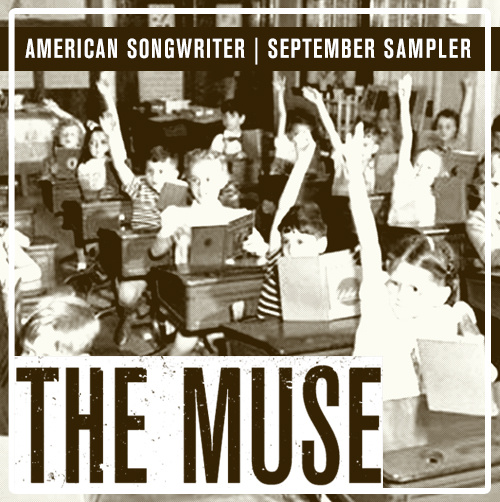 American Songwriter's Free September Sampler