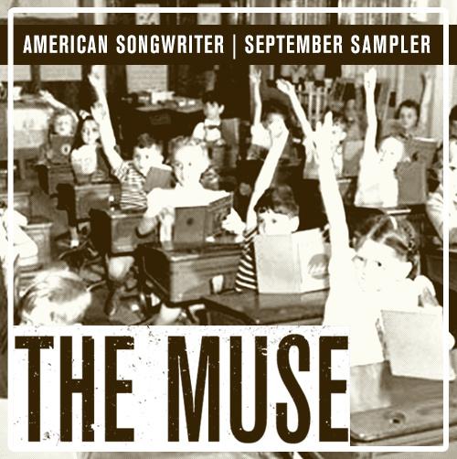 American Songwriter's Free September Sampler