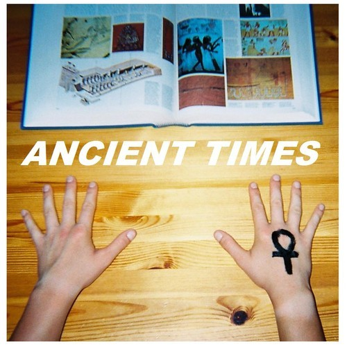 MM Shorts 427: Ancient Times