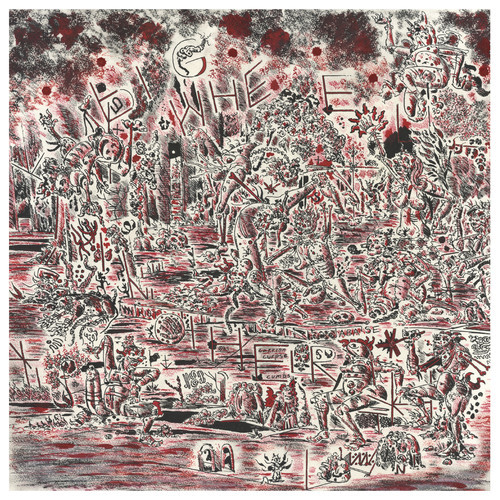 New Double Album From Cass McCombs