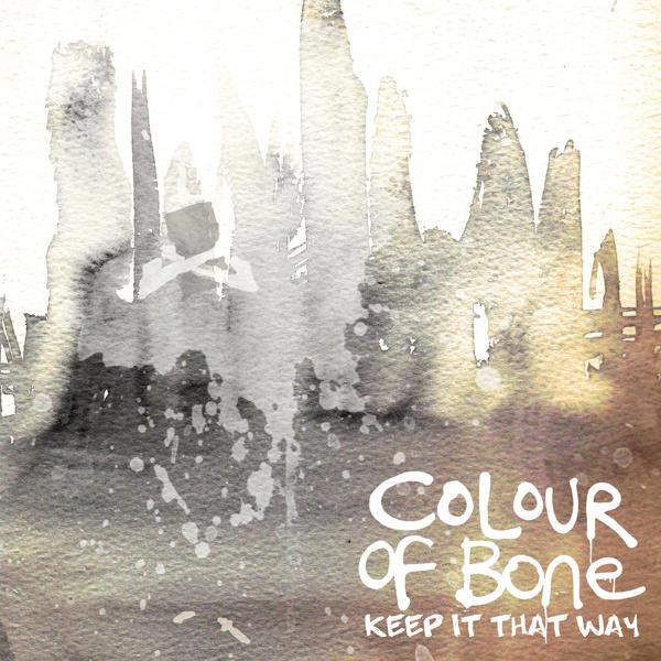 MM Short 433: Colour Of Bone