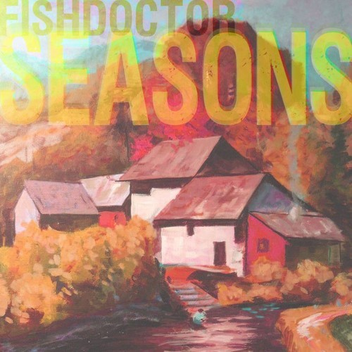 Another Track From Fishdoctor