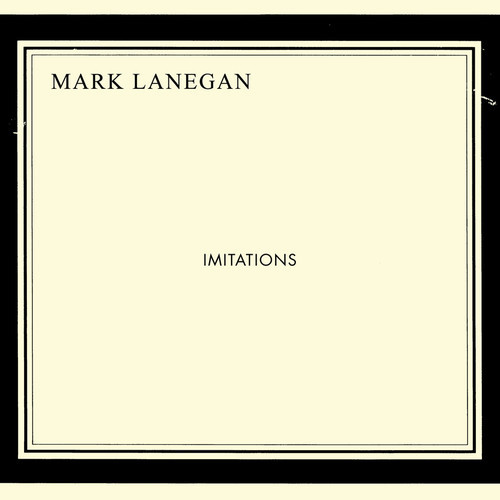 Mark Lanegan's Covers Album