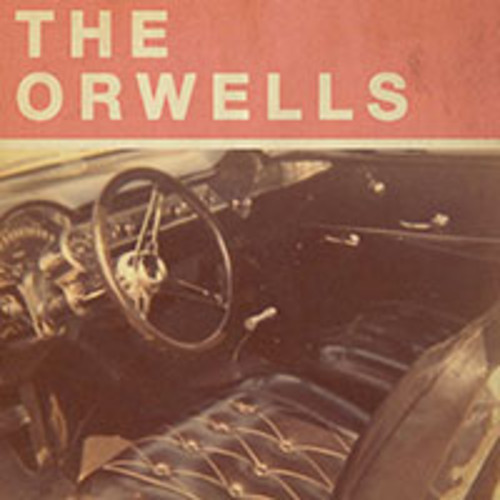 MM Shorts 421: The Orwells