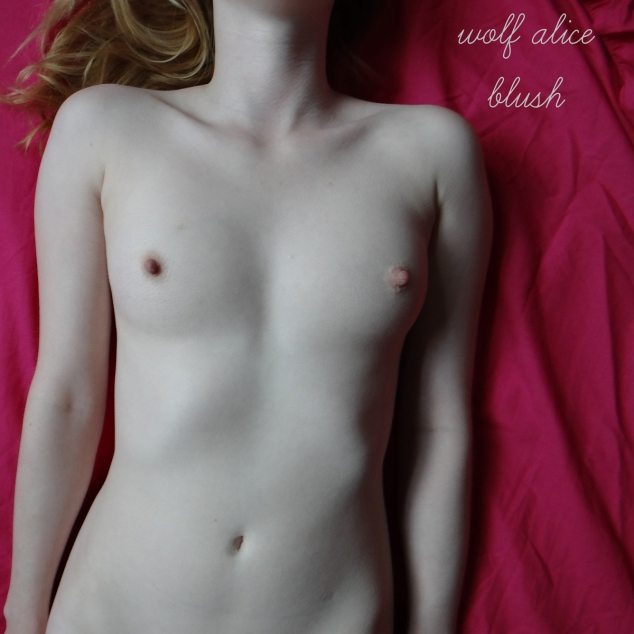 New EP From Wolf Alice