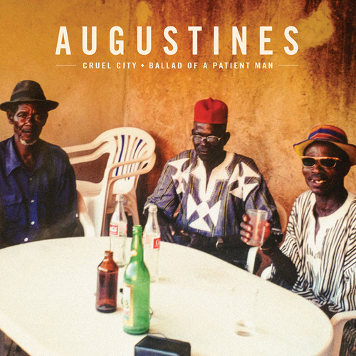 New Album From Augustines