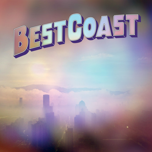 New Mini Album From Best Coast