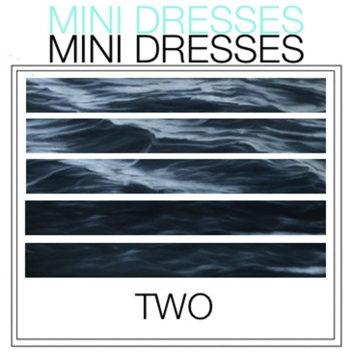 Introducing >>> Mini Dresses