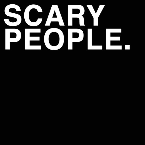Debut EP From Scary People