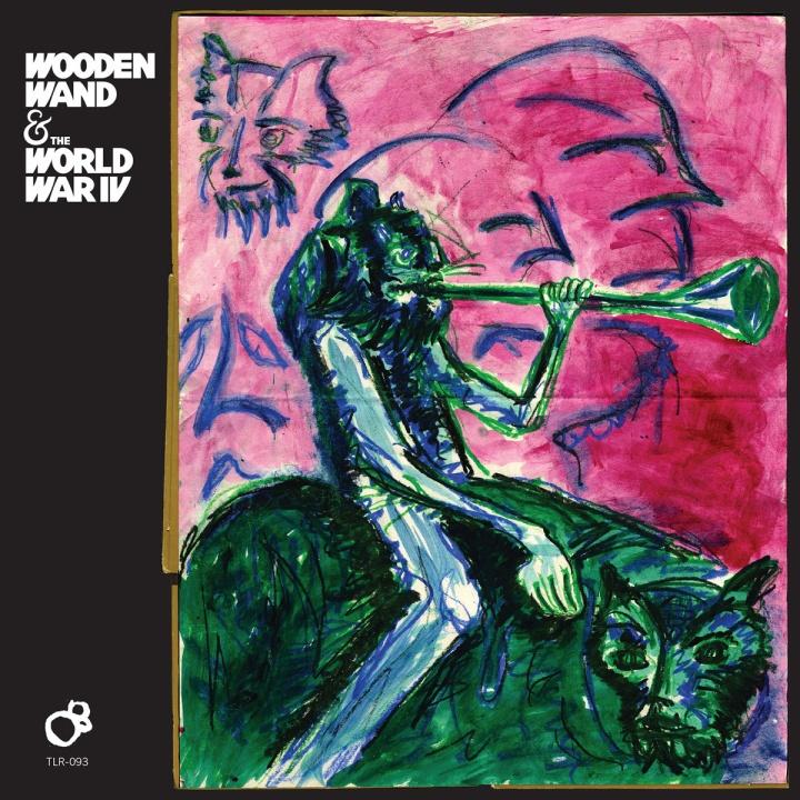 Wooden Wand & The World War IV