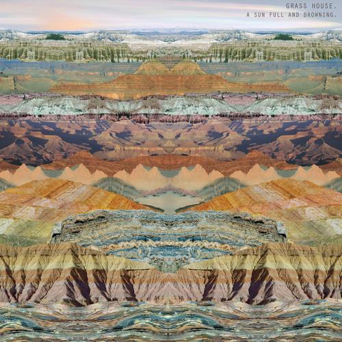 Grass House Debut Album