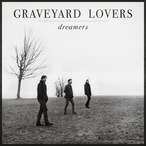 Introducing >>> Graveyard Lovers
