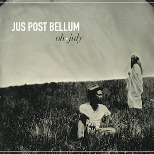 Another Track From Jus Post Bellum