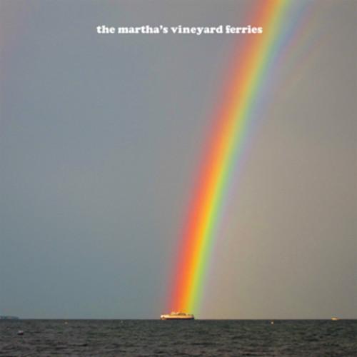 Introducing >>> Martha's Vineyard Ferries