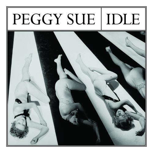 New Peggy Sue Album