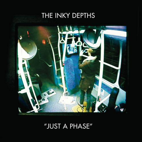 Introducing >>> The Inky Depths