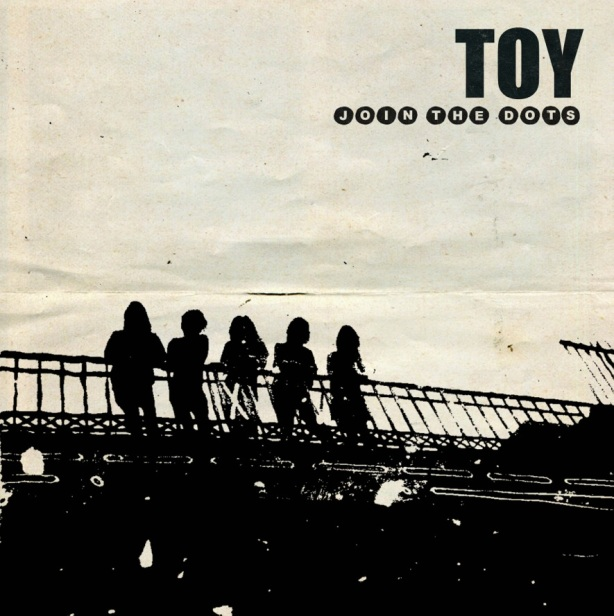 New Album & Single From Toy