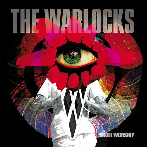 New Warlocks Album