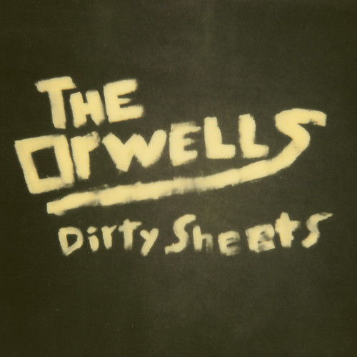 Orwells New Single & UK Tour