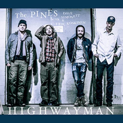MM Shorts 473: The Pines Cover Highwayman