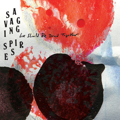 New Savaging Spires Album