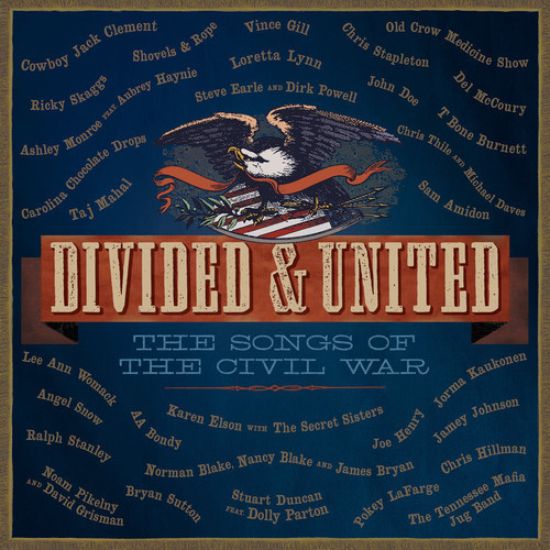 divided and united