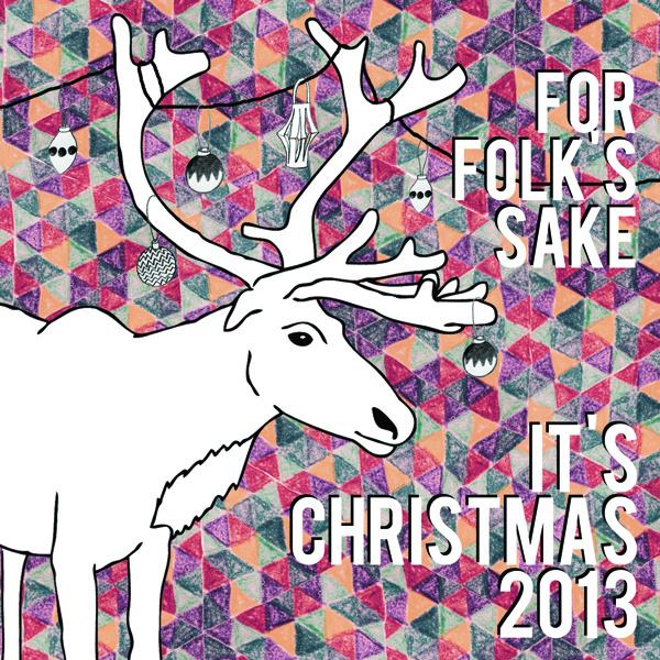 For Folk's Sake 2013
