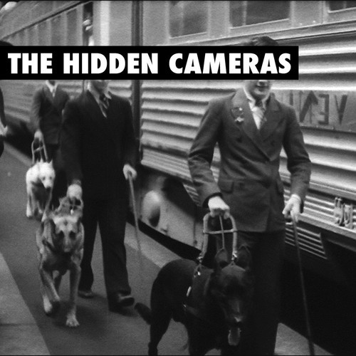 Hidden Cameras - Year Of The Spawn