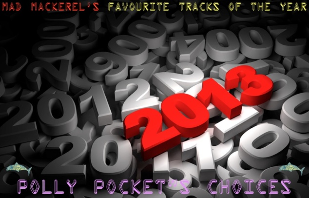 Polly Pocket's Best Of 2013
