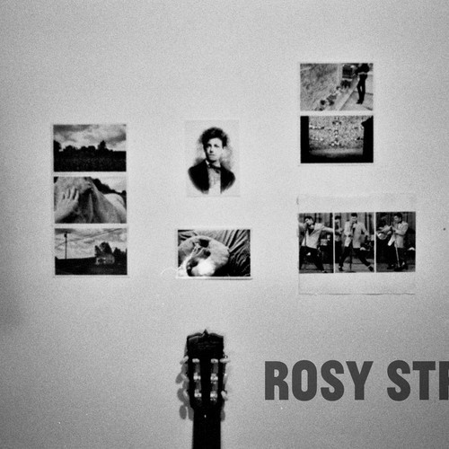 MM Shorts 486: Rosy Street