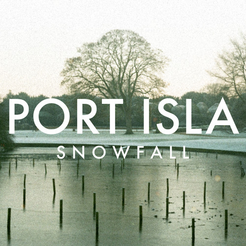 It's The Christmas Posts - No. 13: Port Isla