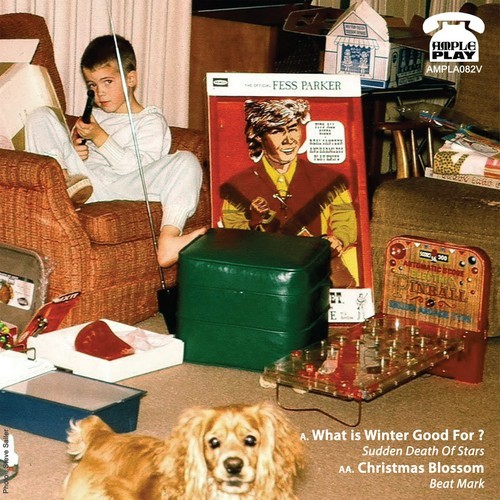 It's The Christmas Posts - No. 5: The Sudden Death Of Stars / Beat Mark Split Single