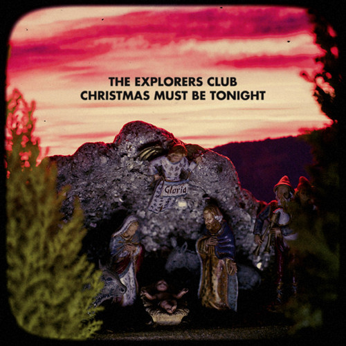 It's The Christmas Posts - No.12: The Explorers Club
