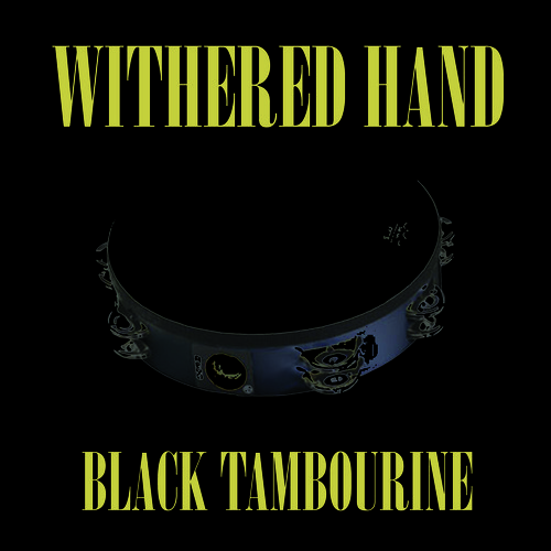 The Welcome Return Of Withered Hand