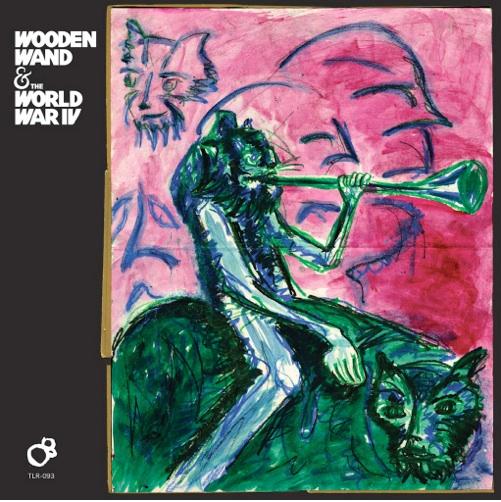 wooden wand ww4