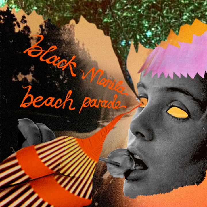 Free EP From Black Manila