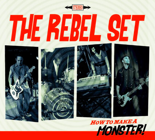 Mad Mackerel Recommends… The Rebel Set