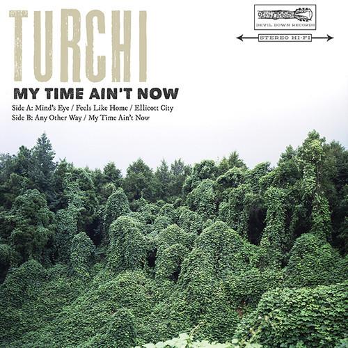 Turchi - Mind's Eye