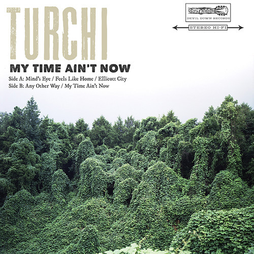 Turchi - Mind's Eye