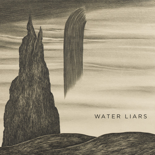 Water Liars - Ray Charles Dream