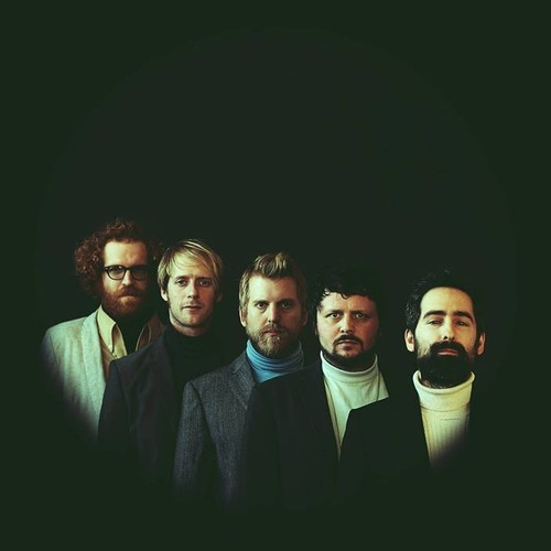 Free Download From Blitzen Trapper