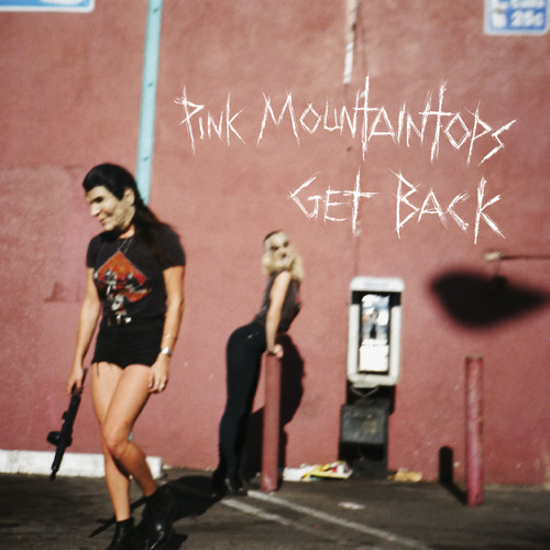 More From Pink Mountaintops