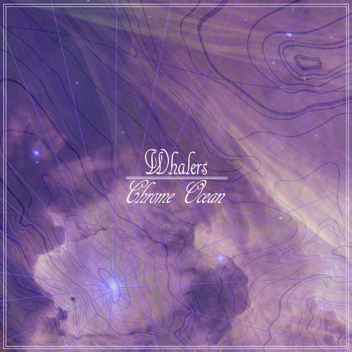 Whalers - Chrome Ocean